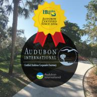 Audubon Certified